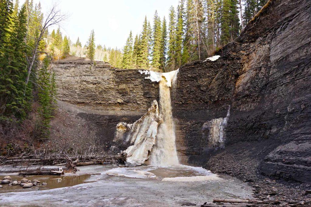 Salt Falls